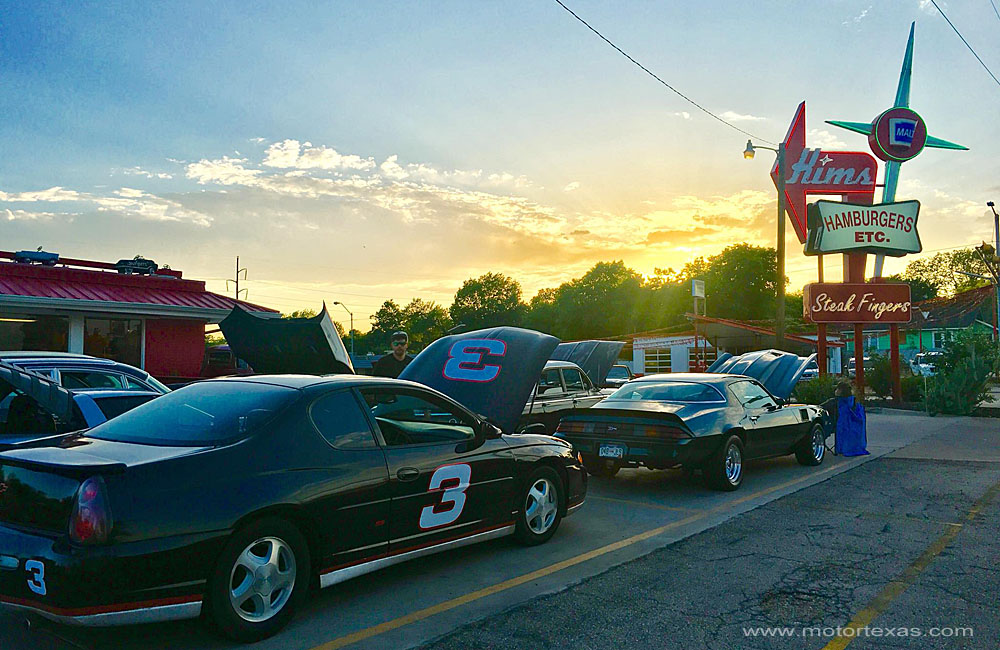 Austin Texas Car Shows And Events