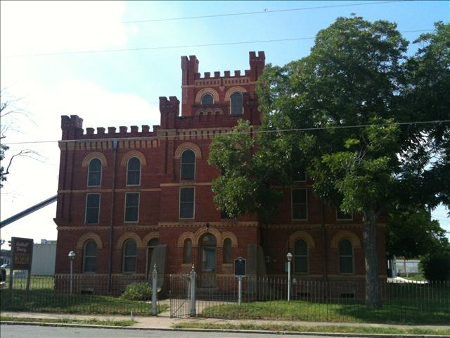 Caldwell County Museum